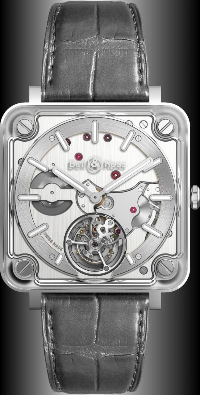 Bell & Ross BR‐X2 fronte