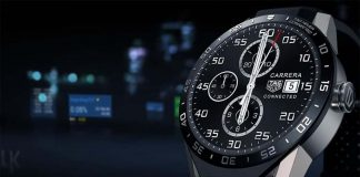 Tag Heuer Connected recensione