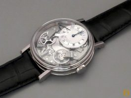 orologio Breguet Tradition Automatique Seconde Rétrograde 7097