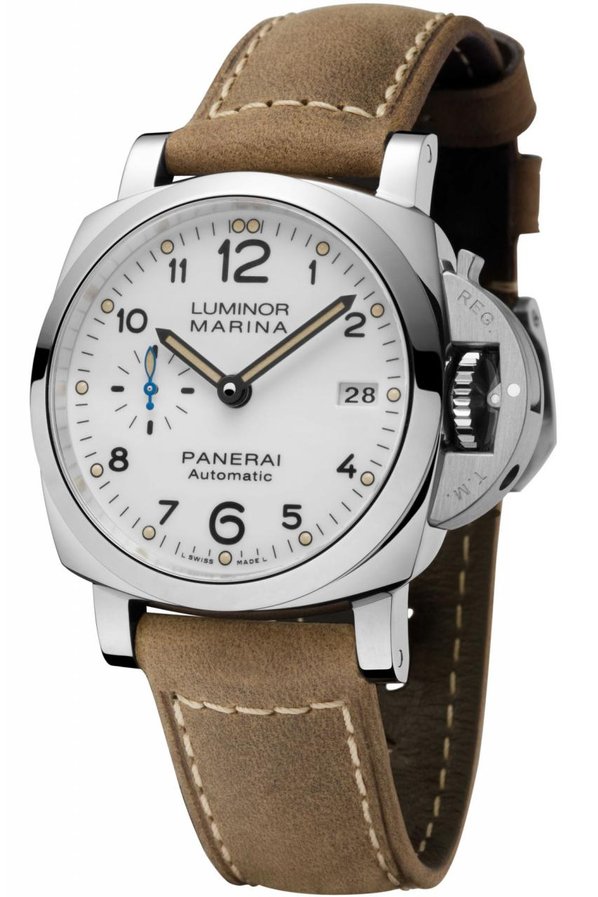 Luminor Marina 1950 3 Days Automatic Acciaio PAM01523